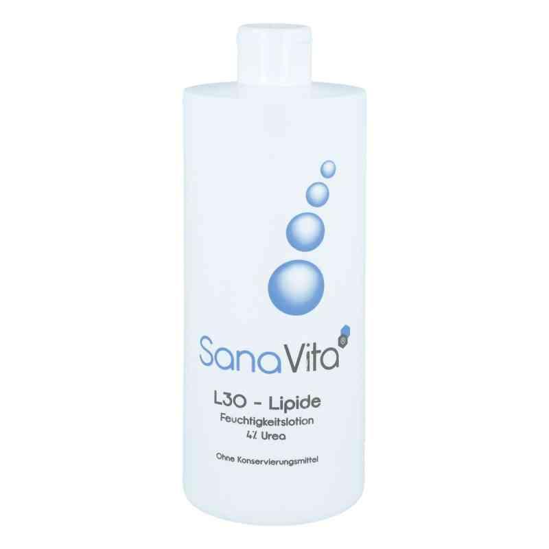 Sana Vita L30 balsam z lipidami  zamów na apo-discounter.pl
