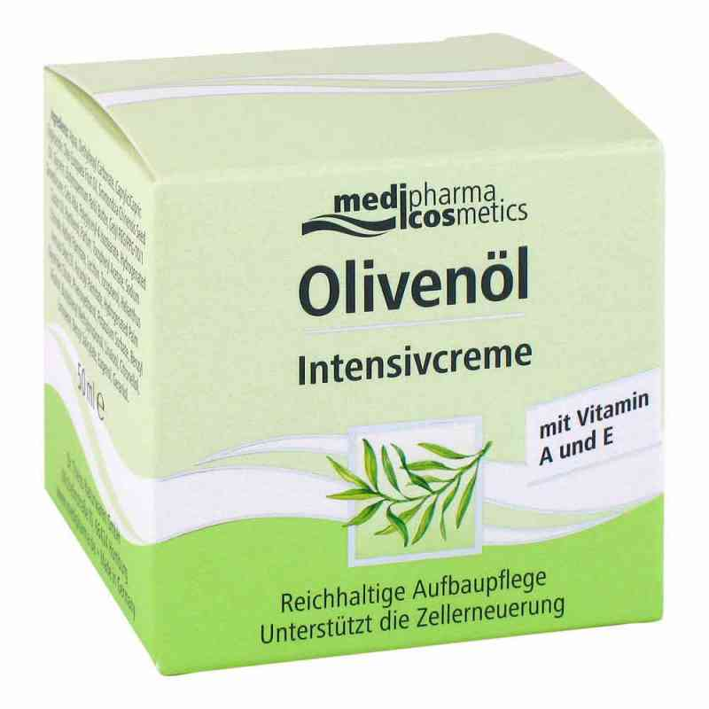 OLIVENOEL krem do intensywnej pielęgnacji  zamów na apo-discounter.pl