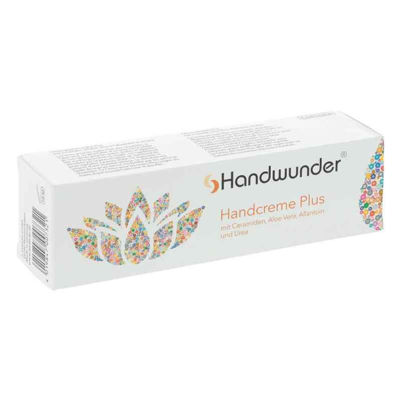 Handwunder Handcreme Plus  zamów na apo-discounter.pl