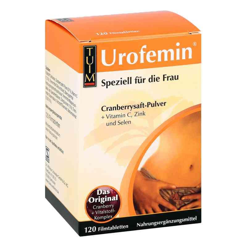Tuim Urofemin tabletki zamów na apo-discounter.pl