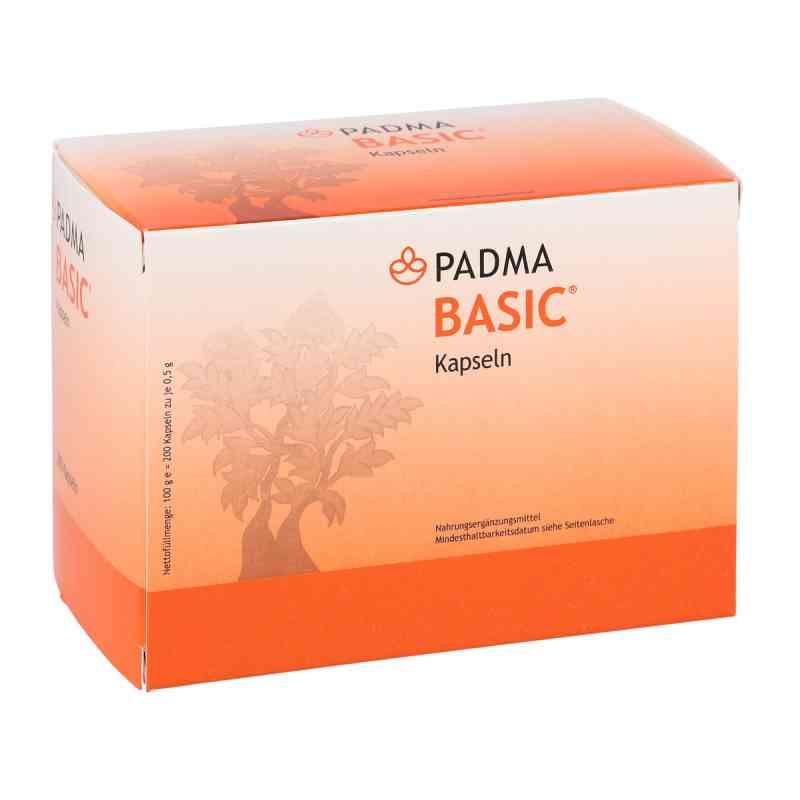 Padma Basic kapsułki  zamów na apo-discounter.pl