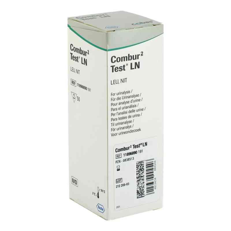 Combur 2 Test Ln Teststreifen  zamów na apo-discounter.pl