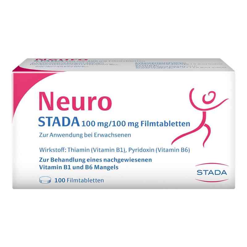 Neuro Stada Filmtabl.  zamów na apo-discounter.pl
