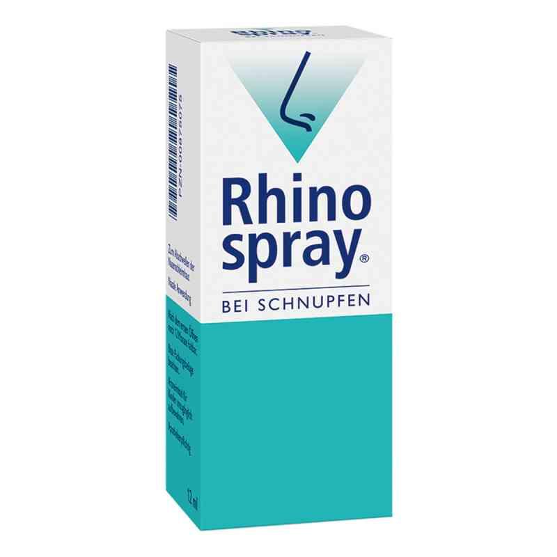 Rhinospray Nasenspray  zamów na apo-discounter.pl