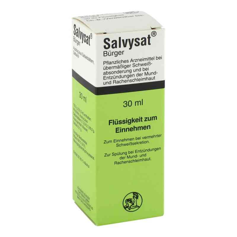 Salvysat Tropfen  zamów na apo-discounter.pl