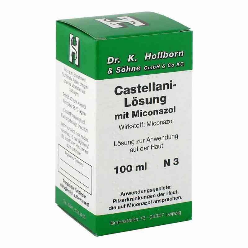 Castellani m. Miconazol Loesung  zamów na apo-discounter.pl