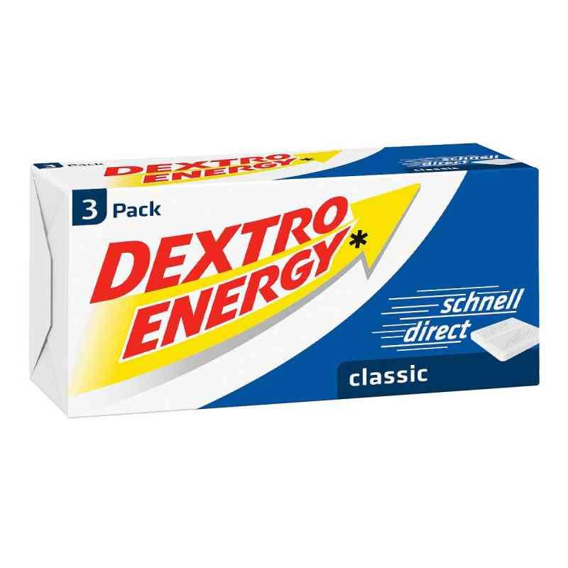 Dextro Energen classic kostki zamów na apo-discounter.pl