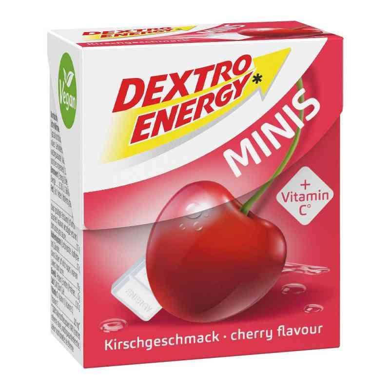 Dextro Energen cukierki o smaku wiśniowym  zamów na apo-discounter.pl