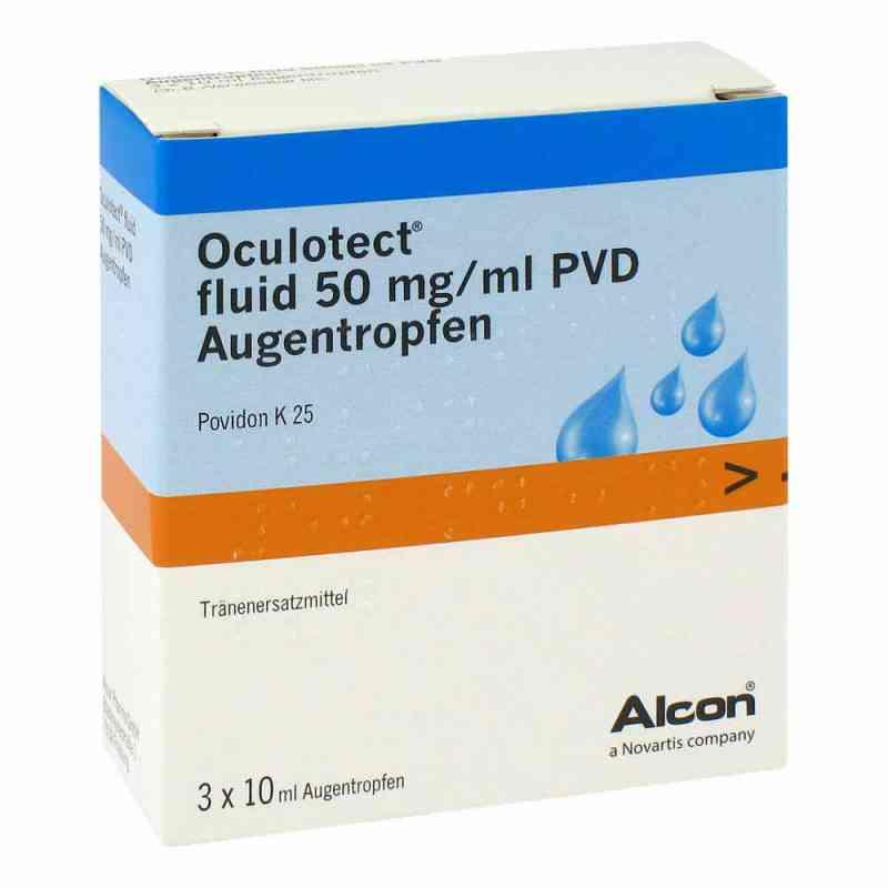 Oculotect Fluid Pvd Augentr. zamów na apo-discounter.pl
