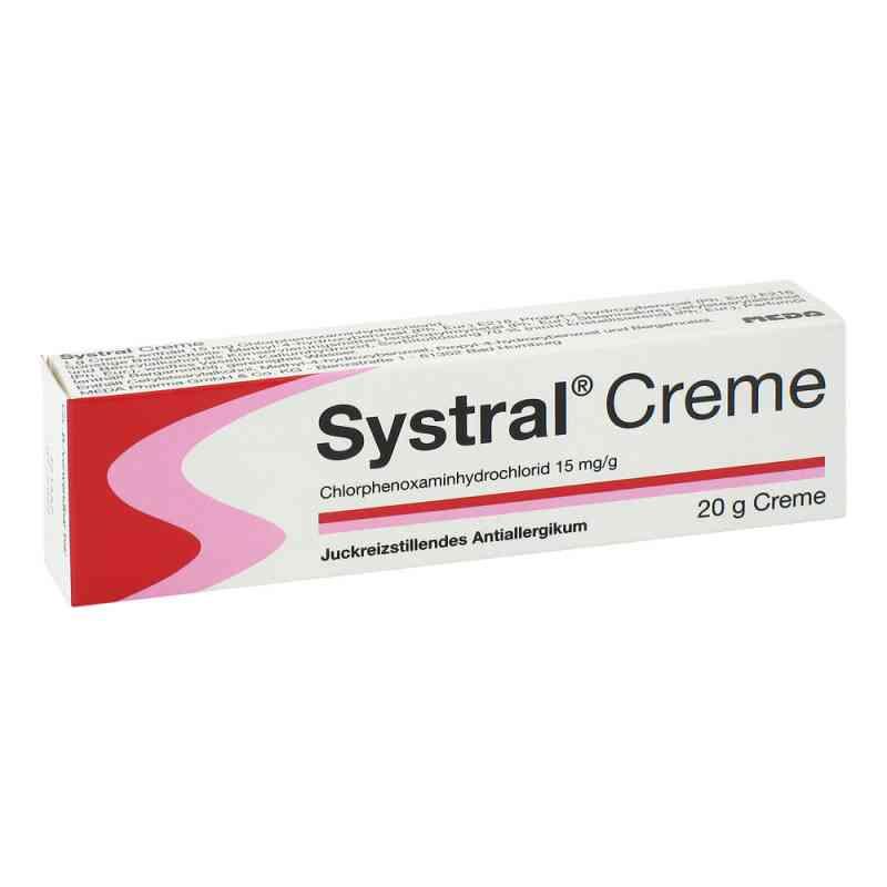 Systral Creme  zamów na apo-discounter.pl