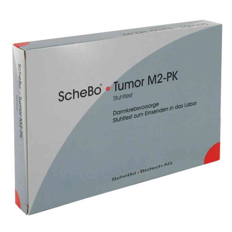 Schebo Tumor Test M2-pk Darmkrebsvorsorge  zamów na apo-discounter.pl