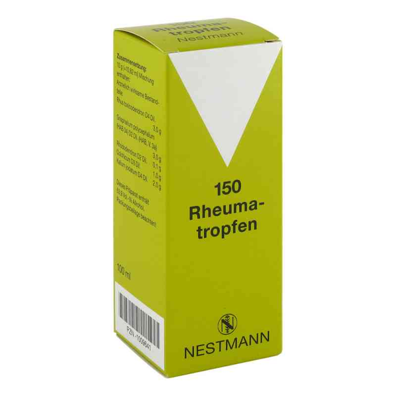 Rheumatropfen Nestmann 150 zamów na apo-discounter.pl