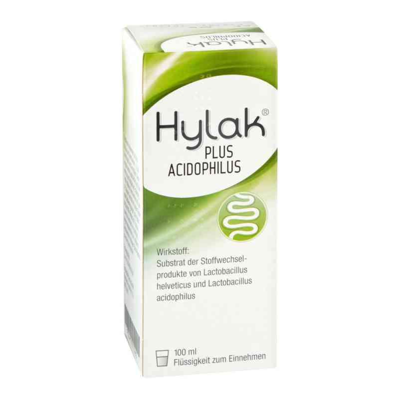 Hylak plus acidophilus  zamów na apo-discounter.pl