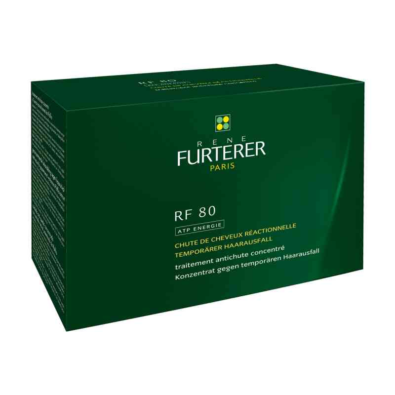 Furterer Rf 80 Serum  zamów na apo-discounter.pl