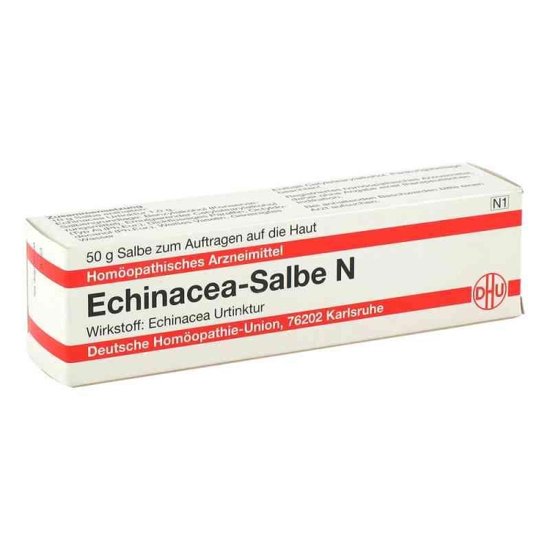 Echinacea Hab Salbe N  zamów na apo-discounter.pl
