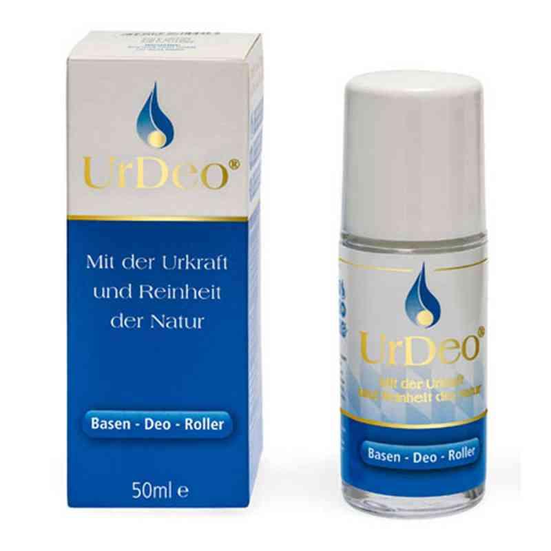 Ur Deo Deodorant Roll on  zamów na apo-discounter.pl