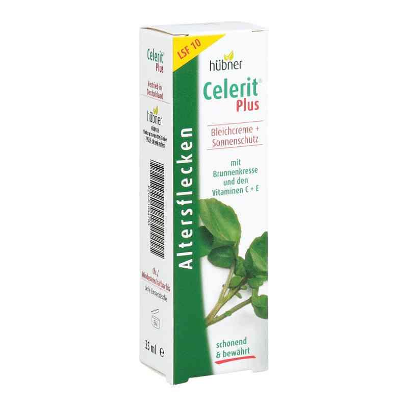 Celerit Plus krem rozjaśniający z czynnikiem ochronnym  zamów na apo-discounter.pl