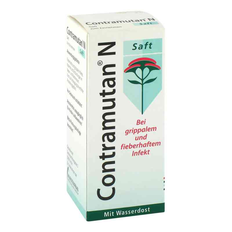 Contramutan N Saft  zamów na apo-discounter.pl