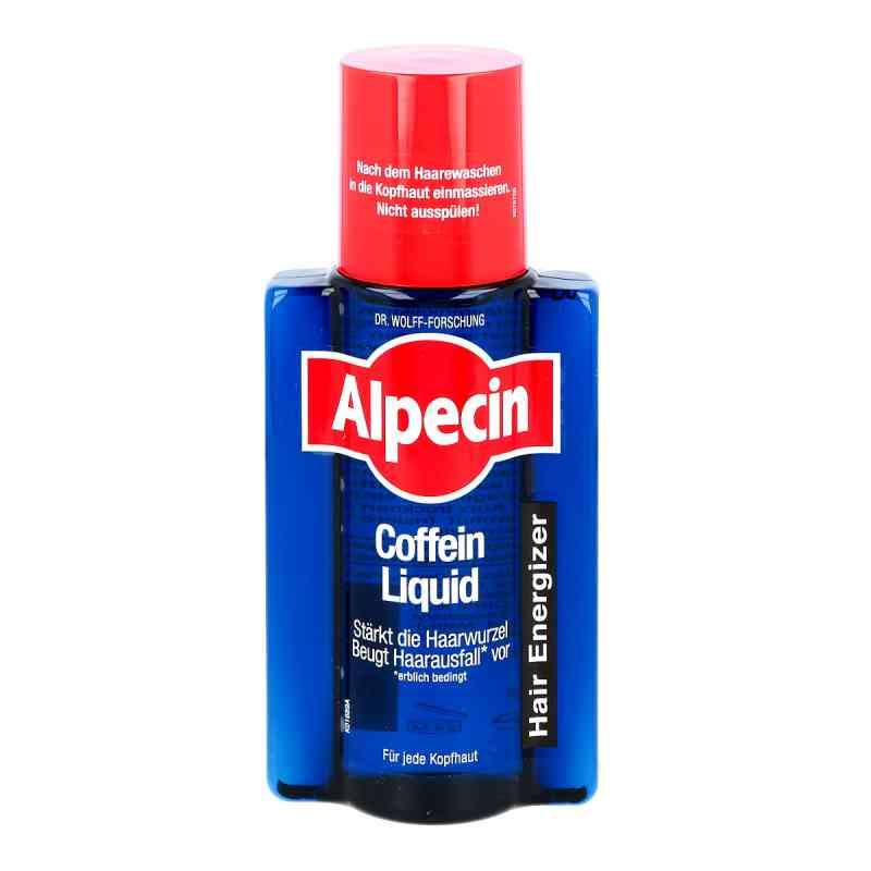 ALPECIN  tonik do włosów z kofeiną  zamów na apo-discounter.pl