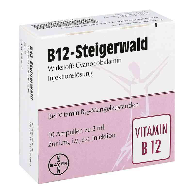B 12 Steigerwald Inj.-lsg.  zamów na apo-discounter.pl