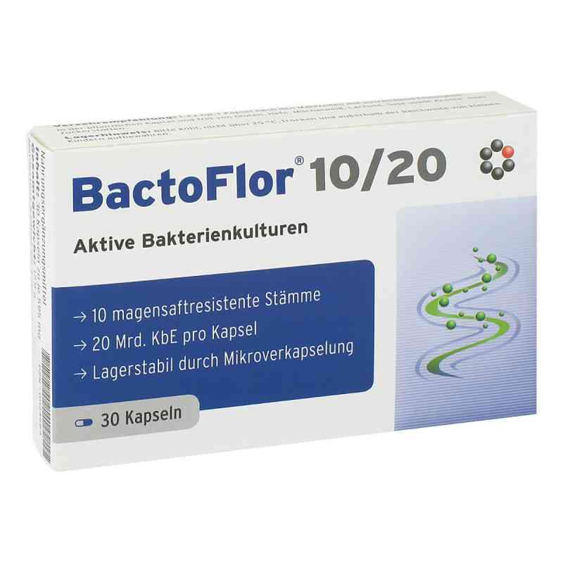 Bactoflor 10/20 Kapseln zamów na apo-discounter.pl