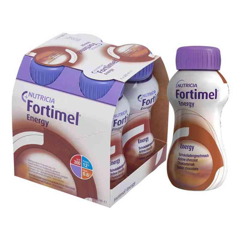 Fortimel Energy Schokoladengeschmack  zamów na apo-discounter.pl