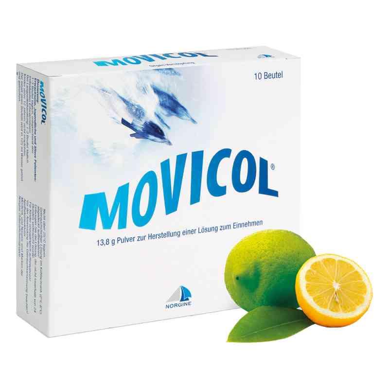 Movicol Beutel proszek  zamów na apo-discounter.pl