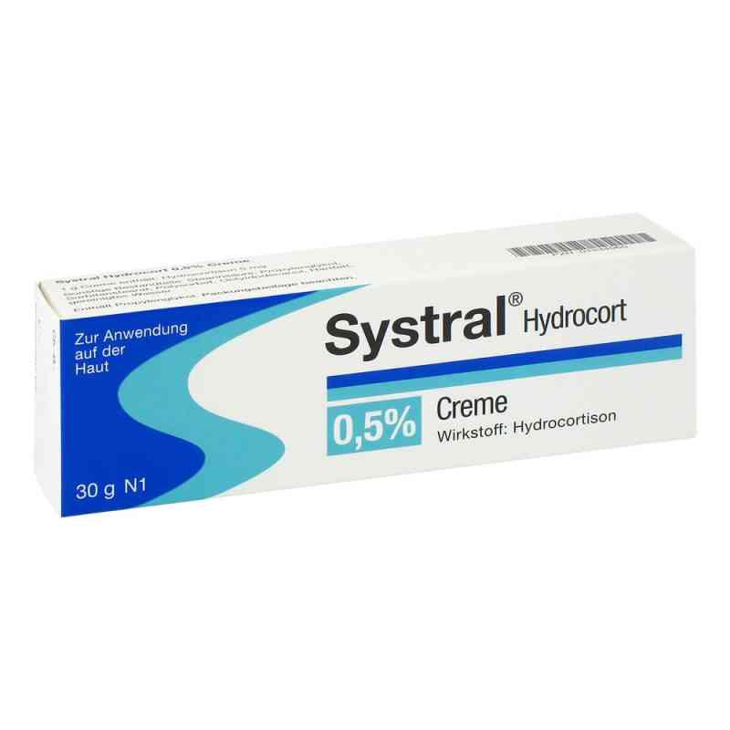 Systral Hydrocort 0,5% Creme  zamów na apo-discounter.pl