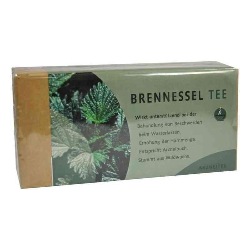Brennessel Tee Filterbtl.  zamów na apo-discounter.pl