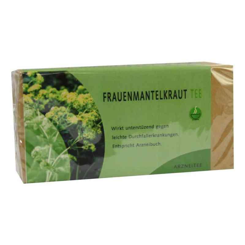 Frauenmantel Krauttee Filterbtl.  zamów na apo-discounter.pl