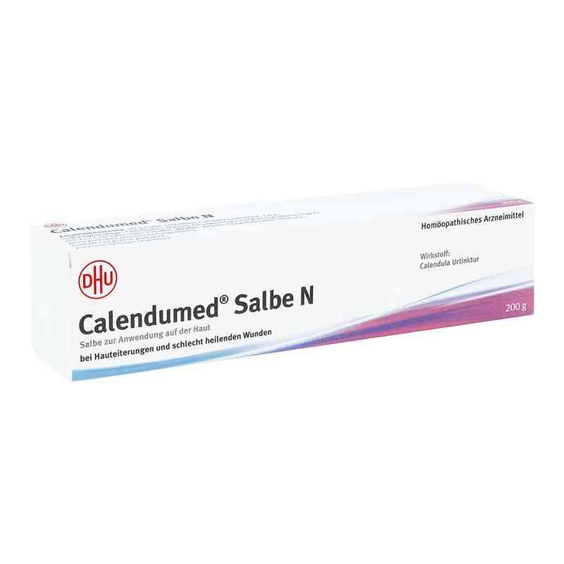 Calendumed Salbe N zamów na apo-discounter.pl