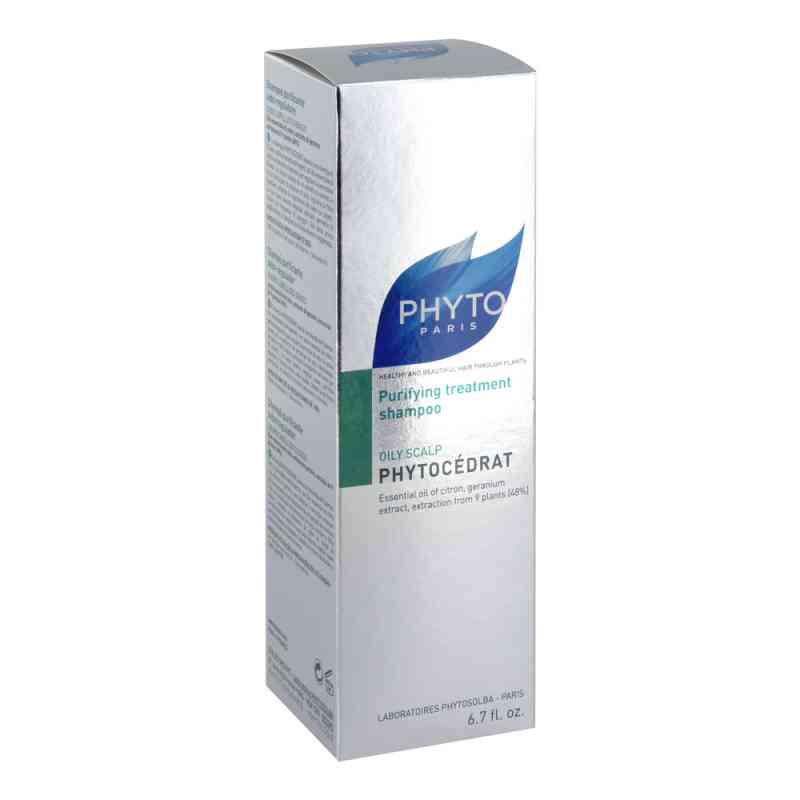 Phyto Phytocedrat szampon regulujący  zamów na apo-discounter.pl