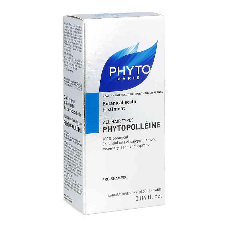 Phyto Phytopolleine Eliksir odżywczy do włosów  zamów na apo-discounter.pl