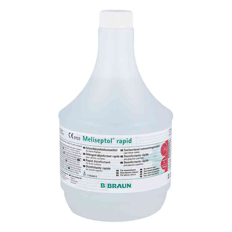 Meliseptol Rapid Spruehfl.  zamów na apo-discounter.pl