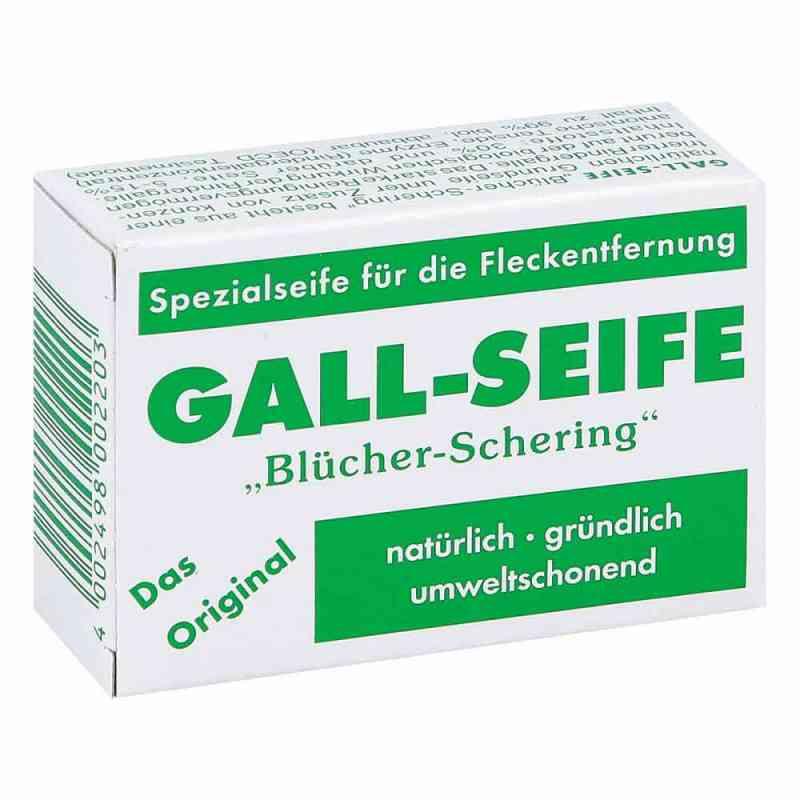 Gallseife Bluecher Schering zamów na apo-discounter.pl