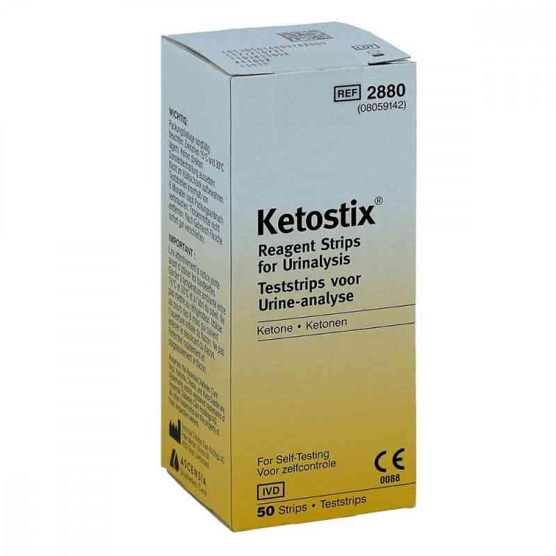 Ketostix paski testowe zamów na apo-discounter.pl