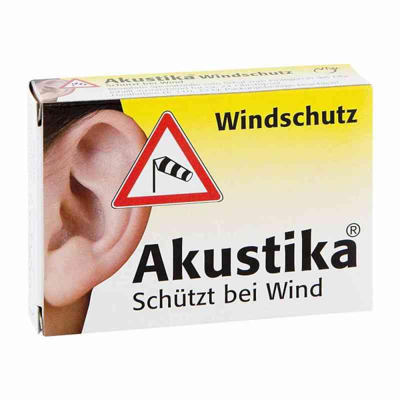 Akustika ochrona przed wiatrem  zamów na apo-discounter.pl