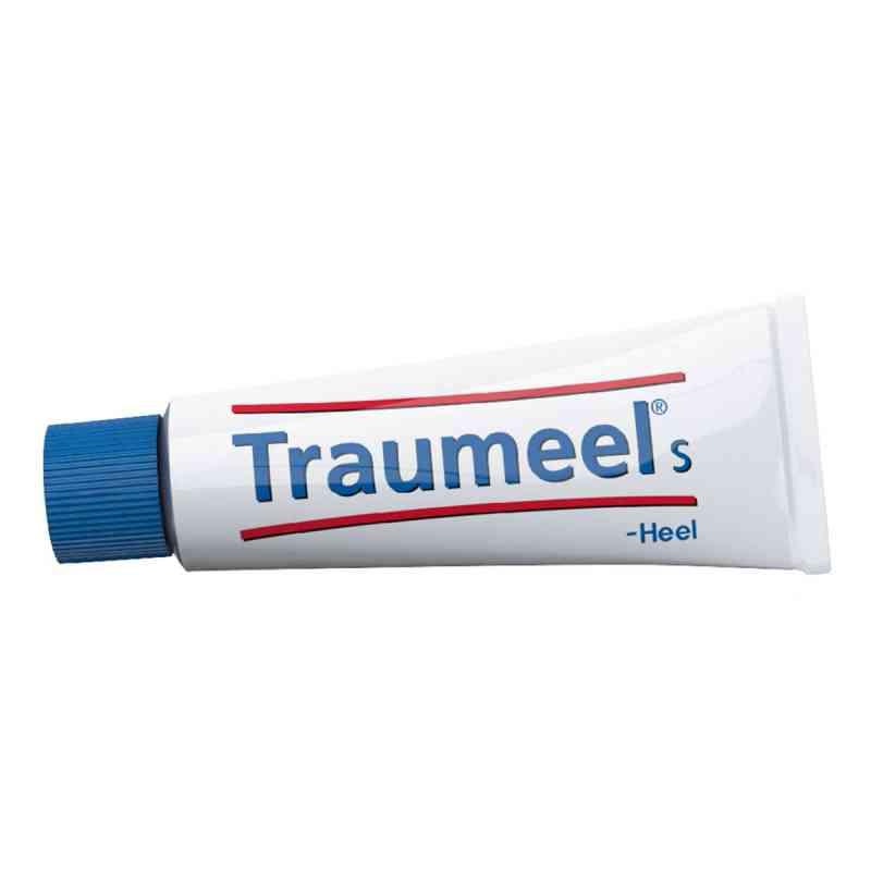 Traumeel S krem  zamów na apo-discounter.pl