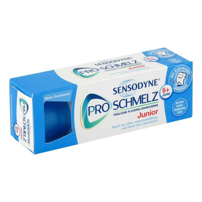 Sensodyne Proschmelz junior pasta do zębów  zamów na apo-discounter.pl