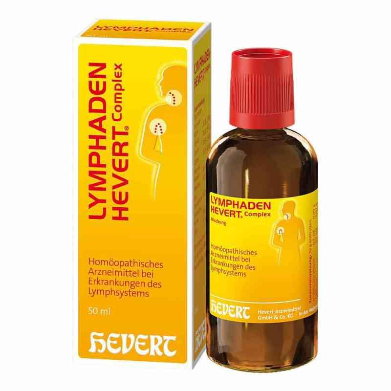 Lymphaden Hevert Complex Tropfen zamów na apo-discounter.pl