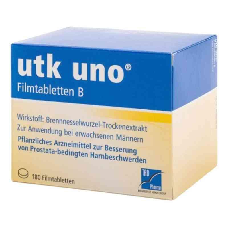 Utk uno Filmtabletten B zamów na apo-discounter.pl