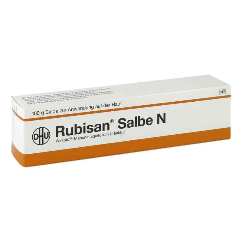 Rubisan N maść  zamów na apo-discounter.pl