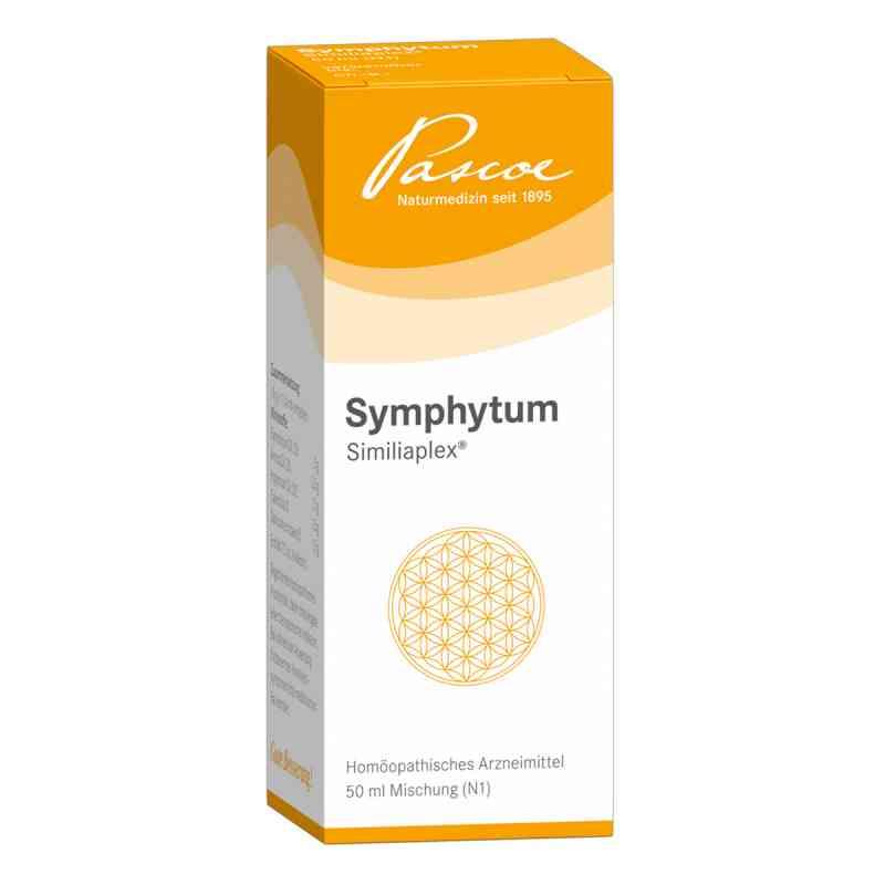 Symphytum Similiaplex Tropfen zamów na apo-discounter.pl