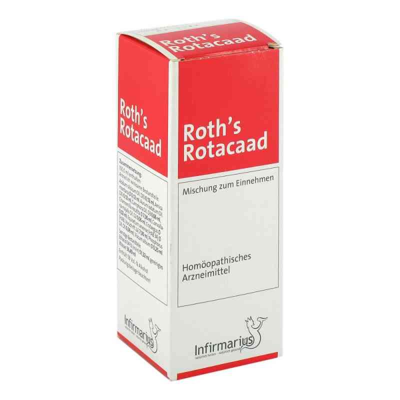 Roths Rotacaad Tropfen zamów na apo-discounter.pl