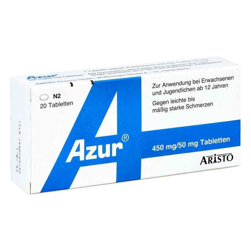 Azur Tabl.  zamów na apo-discounter.pl