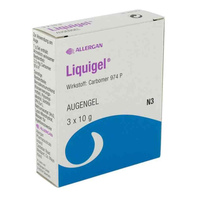 Liquigel Augengel zamów na apo-discounter.pl