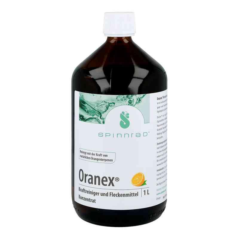 Oranex Ht Universalreiniger  zamów na apo-discounter.pl
