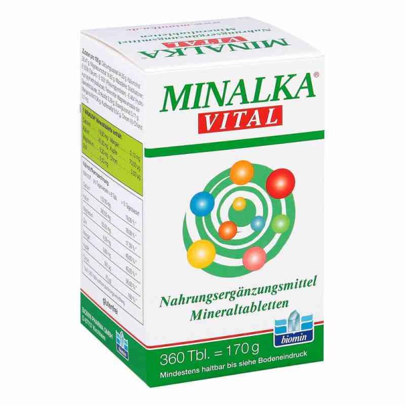 Minalka tabletki zamów na apo-discounter.pl