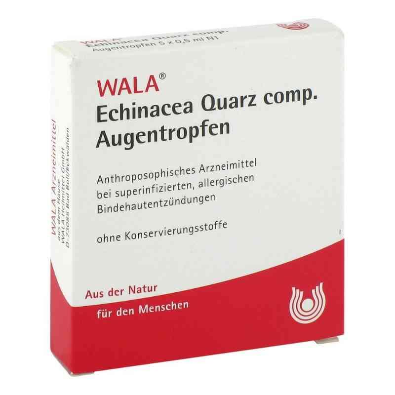 Wala Echinacea Quarz Comp krople do oczu  zamów na apo-discounter.pl