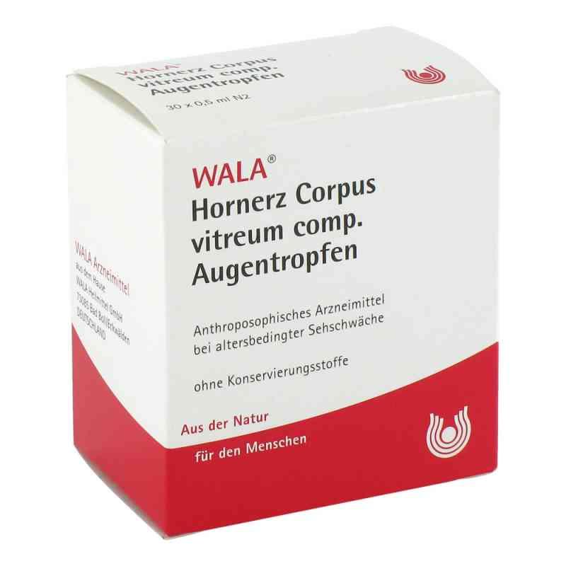 Hornerz/Corpus Vitreum Comp. krople do oczu   zamów na apo-discounter.pl